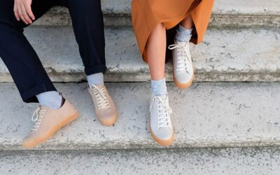 Scoprendo Levius Footwear