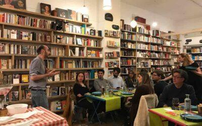 I migliori caffe letterari di Milano
