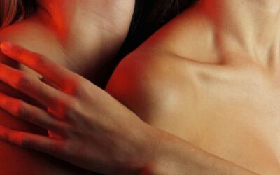Untitled - Red di Rossella Damiani