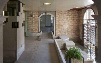 Carlo Scarpa, la Fondazione Querini Stampalia a Venezia