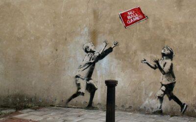 La mostra di Banksy al MUDEC di Milano