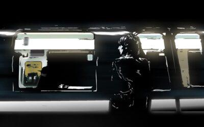 Black & Light series 2 di Matthew Quain