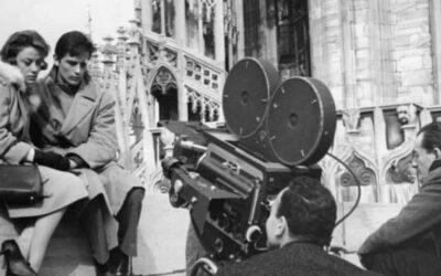 Milano e il cinema, la mostra al Palazzo Morando