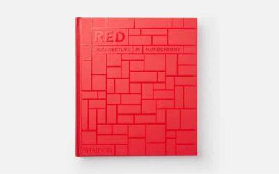 Red: Architecture in Monochrome, sorprendenti edifici in rosso in giro per il mondo