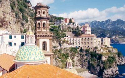 L'infinita bellezza dell'Italia raccontata meravigliosamente in uno video