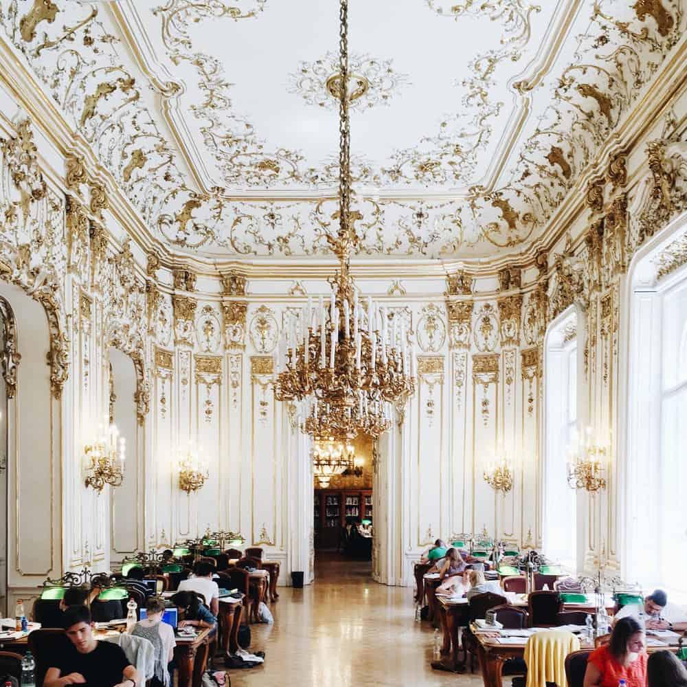 ervin szabo library budapest