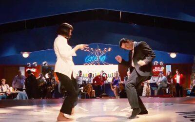 Le riprese più belle ed iconiche dei film degli anni '90