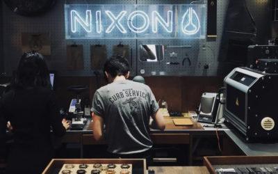 Orologi Nixon, dai negozi di surf della California a un brand globale