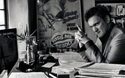 La raccolta delle sceneggiature dei più grandi film, il progetto di Script to Screen