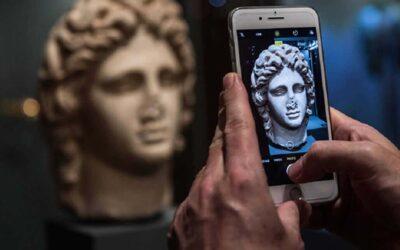 Smartify, l'app per riconoscere le opere d'arte