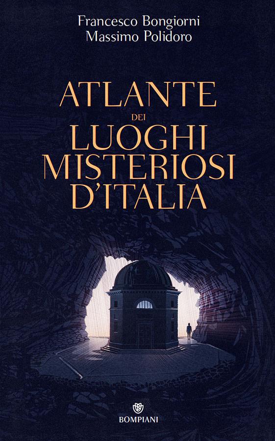 Luoghi più misteriosi in Italia