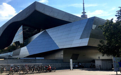Monaco di Baviera attraverso due progetti che mettono d'accordo grandi e piccini