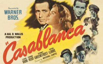 Elogio a Casablanca. Tutte le volte in cui l'iconico film viene citato al cinema