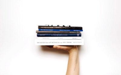 Escape read, i libri consigliati da Objects.