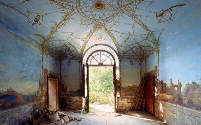 La grande bellezza dei luoghi abbandonati fotografati da Thomas Jorion