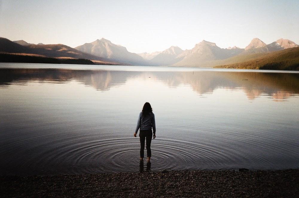 cultura giovanile nelle fotografie di Jeff Luker