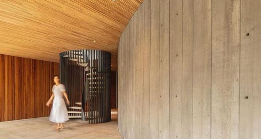 Fotografi di architettura su instagram