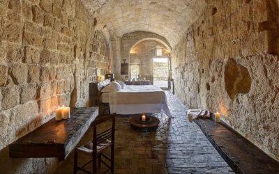 Design Hotel nel cuore di Matera