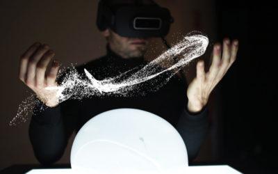 Mirages and Miracles, la mostra che prende vita grazie alla realtà aumentata