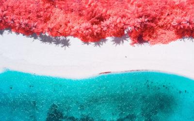 Infraland, le Maldive di Paolo Pettigiani