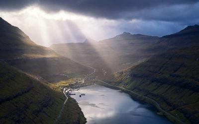 La meravigliosa essenza delle Isole Fær Øer, Felix Inden
