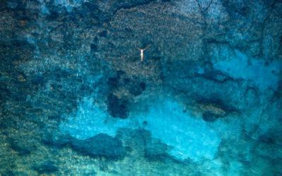 Nove isole greche viste dall'alto, Dimitar Karanikolov