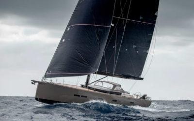 Quando il design nordico incontra lo Yacht design