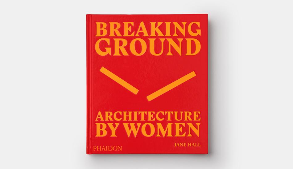 breaking ground libro