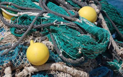 Econyl, dalla plastica negli oceani ai tessuti