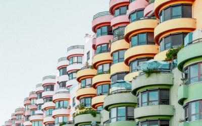 Summa IV, fotografie di architettura concettuali diMatthias Heiderich