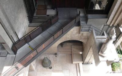 L'imperdibile Museo Castelvecchio di Carlo Scarpa a Verona