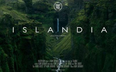 La bellezza senza tempo del paesaggio naturale islandese