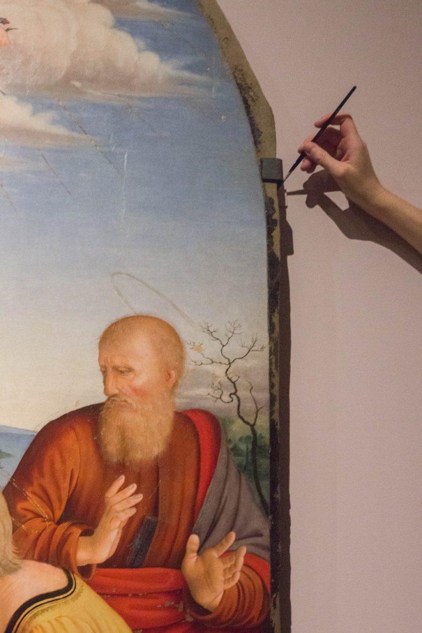 Raffaello ad Urbino