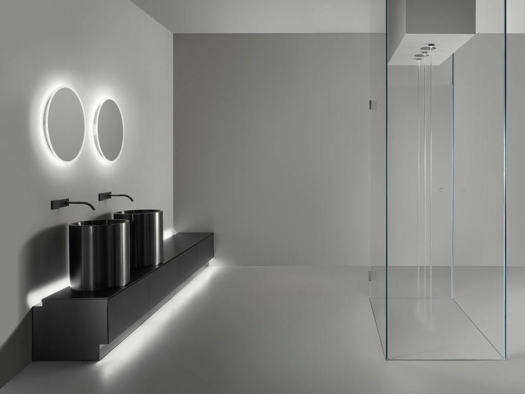 ABACO, l'innovativo bagno futuristico