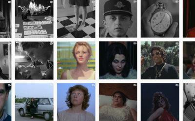 Il cinema è una magia di pochi attimi. Il progetto di Marc de Pierrefeu