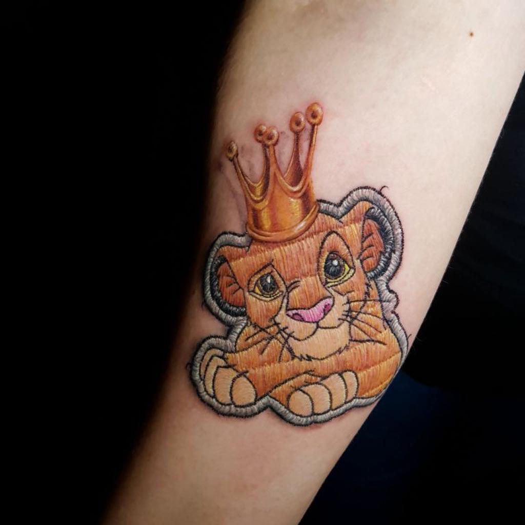tatuaggi toppe