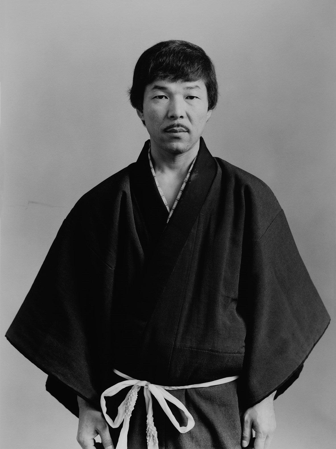 Masahisa Fukase