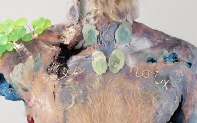 La vertigine percettiva nelle sculture di David Altmejd