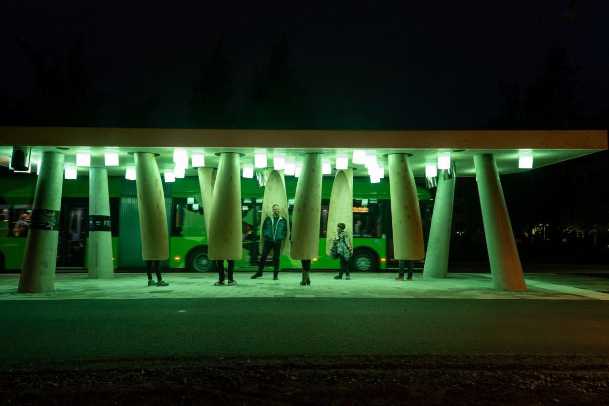 La Stazione dell'Essere - Rombout Frieling