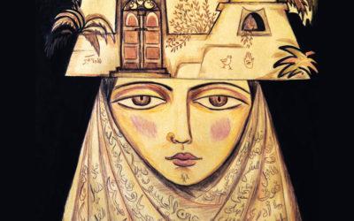 La cultura femminile nella pittura di Thuraya Al-Baqsami