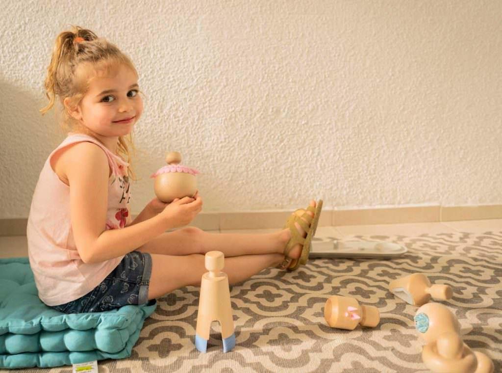 giocattoli terapeutici - Alma Therapy Dolls