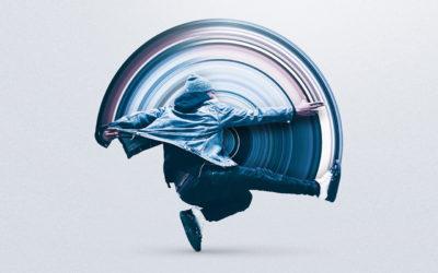 Pixel Stretch, la serie sul movimento di Joe Cavazos