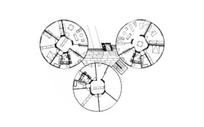 Plans of Milan, la raccolta della piante architettoniche di Milano