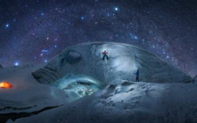 """Le migliori fotografie della Via Lattea raccolte dal blog """"Capture the Atlas"""""""
