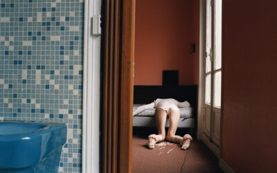 Fotografia e femminismo, le donne oggetto di Elene Usdin