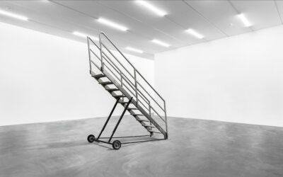 L'arte dell'assurdo di Fabian Bürgy