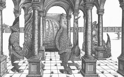 Le geometrie impossibili di István Orosz
