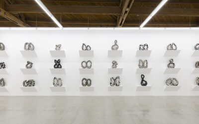 Arte e simbolismo. Le sculture di Julia Haft-Candell