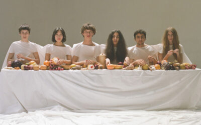 "Performance Art ed estetica relazionale. ""Awkward Moments Series II"" di Marta Armengol"