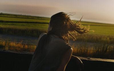 """La fotografia """"on the road"""" di Mike Brodie"""